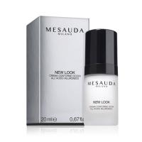 Mesauda New Look Eye Cream: väsimusemärke vähendav silmakreem