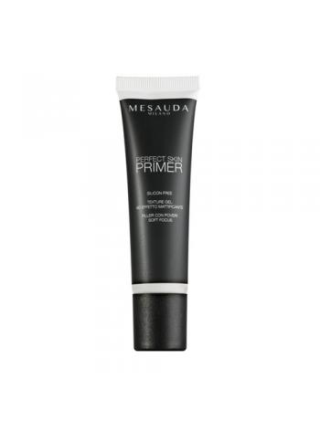 Mesauda Perfect Skin Primer: silikoonivaba meigialuskreem, 30 ml