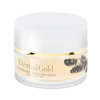 Organique Eternal Gold Anti-Aging Day Cream: vananemisvastane orgaaniline päevakreem