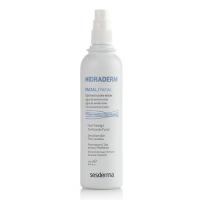 SesDerma Hidraderm Oatmeal-Roses Water: näovesi kahjustatud ja tundlikule nahale