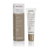 Sesderma Retises Eye Contour Cream: turseid ja pigmendilaike vähendav silmaümbruskreem, 40+