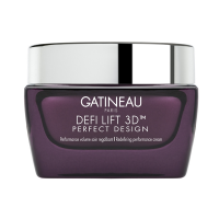 Gatineau Defi Lift 3D Perfect Design Cream: taastav ja tõstev näokreem 45+