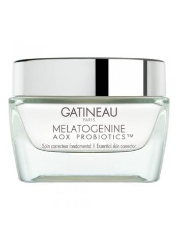 Gatineau Melatogenine Probiotics Essential Skin Corrector: vananemisvastane näokreem, 30+