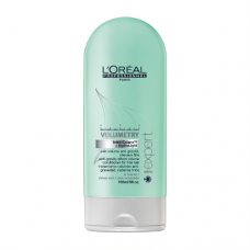 L`oreal Volumetry Conditioner: kohevuspalsam õhukestele juustele