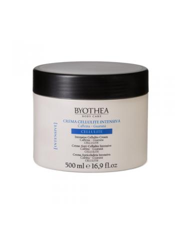 Byothea Intensive Cellulite Cream: intensiivne tselluliidivastane kreem, 500 ml