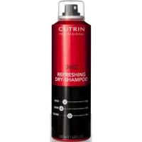 Cutrin Chooz Refreshing Dry-Shampoo: värskendav kuivšampoon