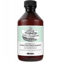 Davines Detox Scrub Shampoo: kooriv šampoon
