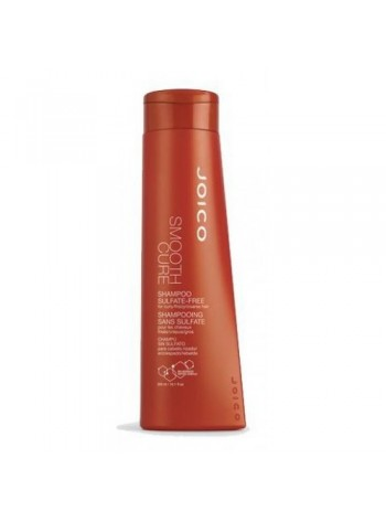 Joico Smooth Cure: sulfaadivaba silendav šampoon