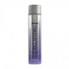 Paul Mitchell Platinum Blonde tooniv hõbešampoon, 300 ml