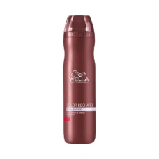 Wella Color Recharge tooniv hõbešampoon, 250 ml