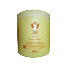 Blondeerimispulber: helendamine kuni 6 astet, 500 gr