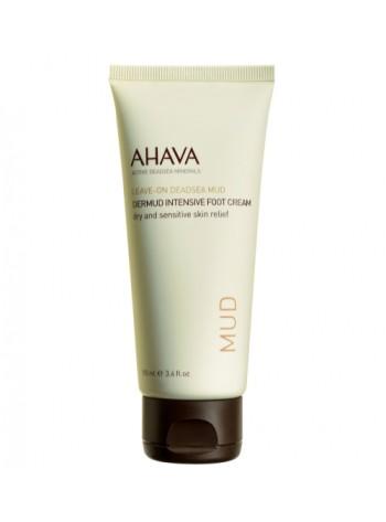 Ahava Dermud Intensive Foot Cream: intensiivne jalakreem