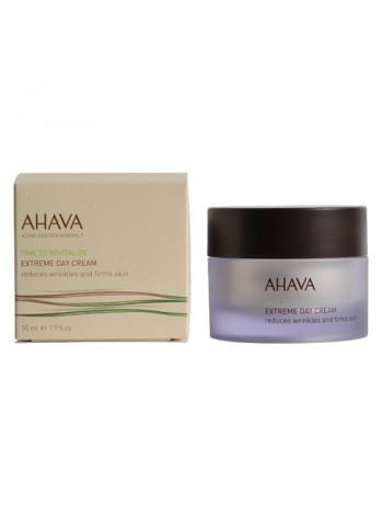 Ahava Extreme Day Cream: pinguldav päevakreem