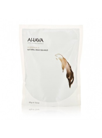 Ahava Natural Dead Sea Mud: naturaalne muda, 400 gr