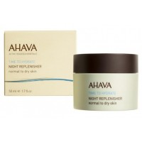 Ahava Night Replenisher Normal Dry: taastav öökreem