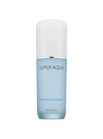 Missha Super Aqua Water Supply Essence: sügavalt niisutav essents, 40 ml