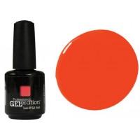 Geleration värvilakk: Confident Coral