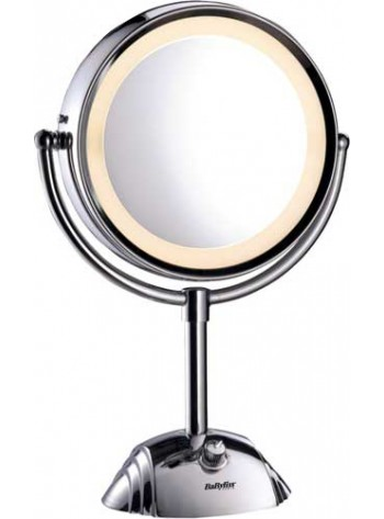 Babyliss 8438E valgustusega peegel