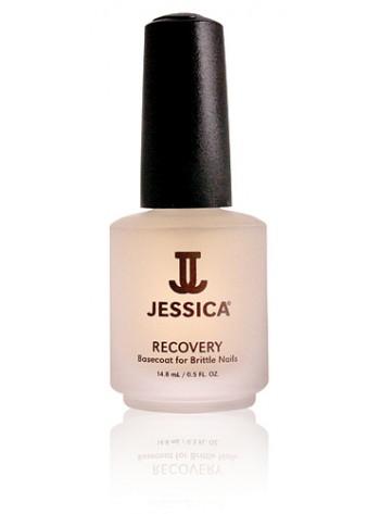 Jessica: aluslakk habrastele küüntele
