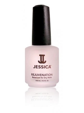 Jessica: aluslakk kuivadele küüntele