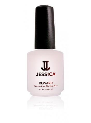 Jessica: aluslakk normaalsetele küüntele
