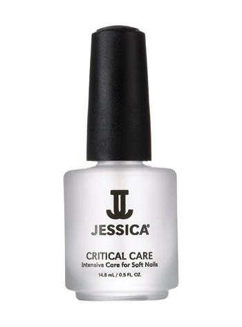 Jessica: aluslakk pehmetele küüntele