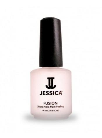 Jessica: aluslakk kihistuvatele küüntele