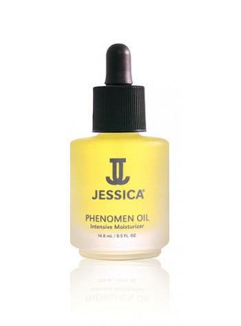 Jessica: toitev ja niisutav küüneõli, 7.4 ml. LEMMIKTOODE!