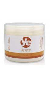 Alfaparf Yellow Liss Therapy: taastav ja sügavalt toitev juuksemask, 500 ml