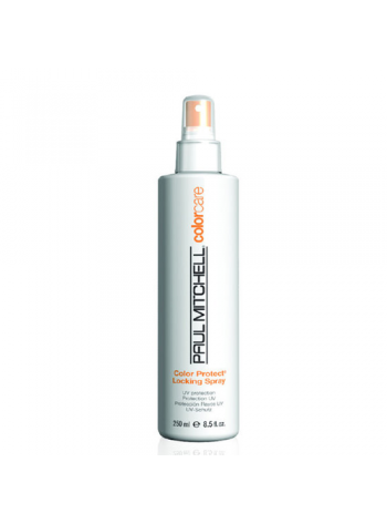Paul Mitchell Color Protect Locking Spray: spreipalsam värvitud juustele
