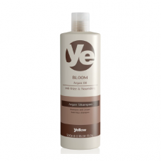 Alfaparf Yellow Bloom: šampoon argaaniaõliga läike andmiseks, 500 ml