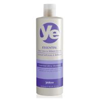 Alfaparf Yellow Essential ULTRA: niisutav ja tugevdav šampoon, 500 ml