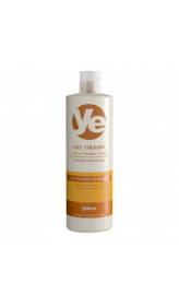 Alfaparf Yellow Liss Therapy: taastav ja sügavalt toitev juuksepalsam, 500 ml